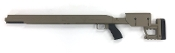 McRee BB M50-SS Field Rifle Stock